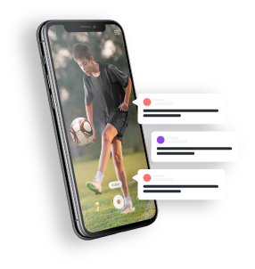 Soccer Sphere Coach Connect